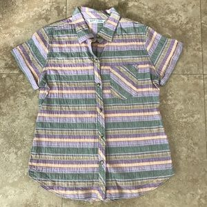 Woolrich Carrabella plaid shirt